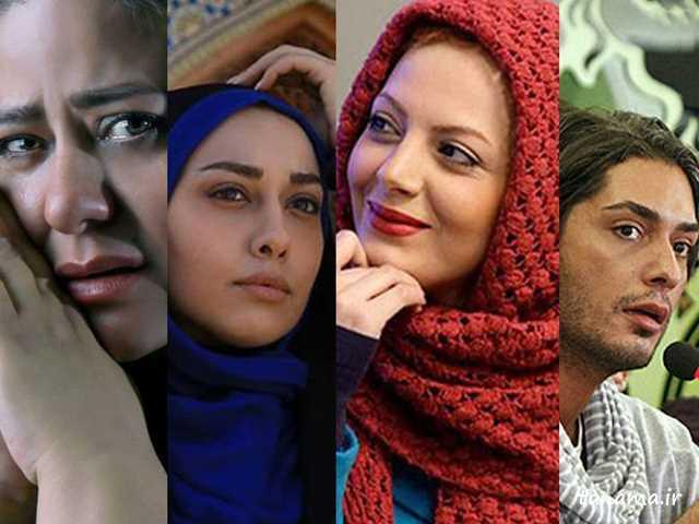 بازیگران ایرانی شاغل در ترکیه