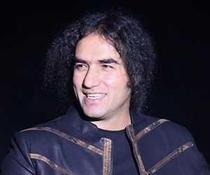 رضا یزدانی