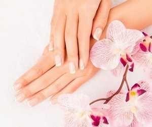 پوست دست