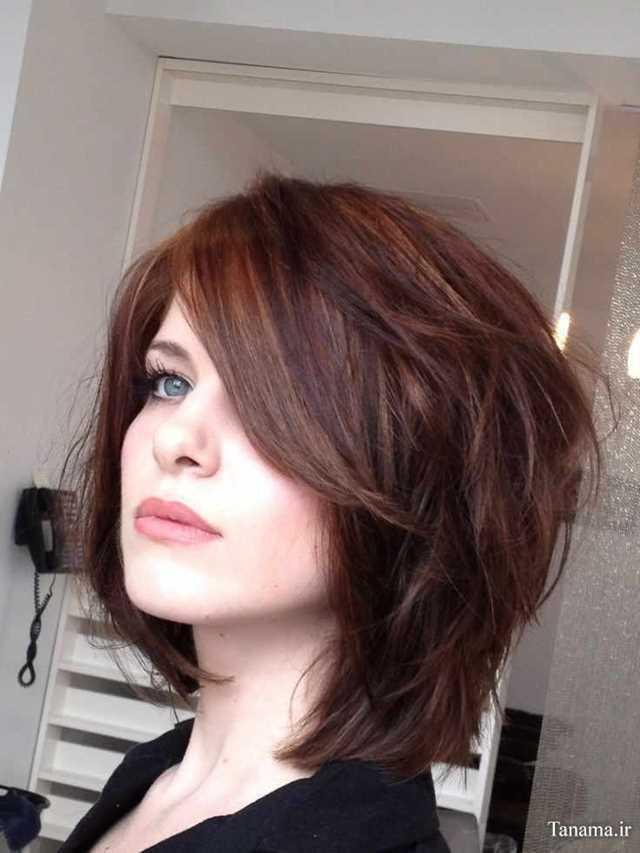 زیباترین مدلهای کوتاهی مو دخترانه