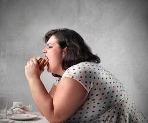 ژن چاقی