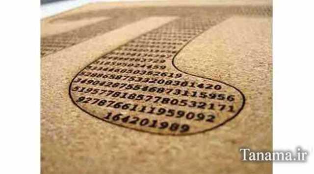 عدد پی π