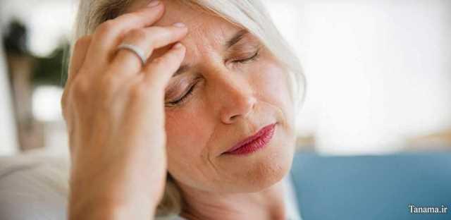 درمان فوری سر درد