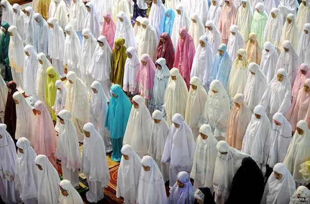 درخواست مولوی عبدالحمید از زنان
