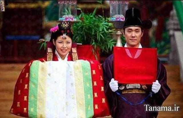 ازدواج در ژاپن