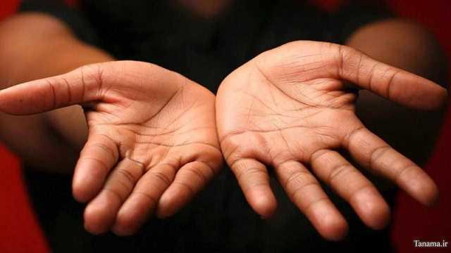 رموز بند انگشت