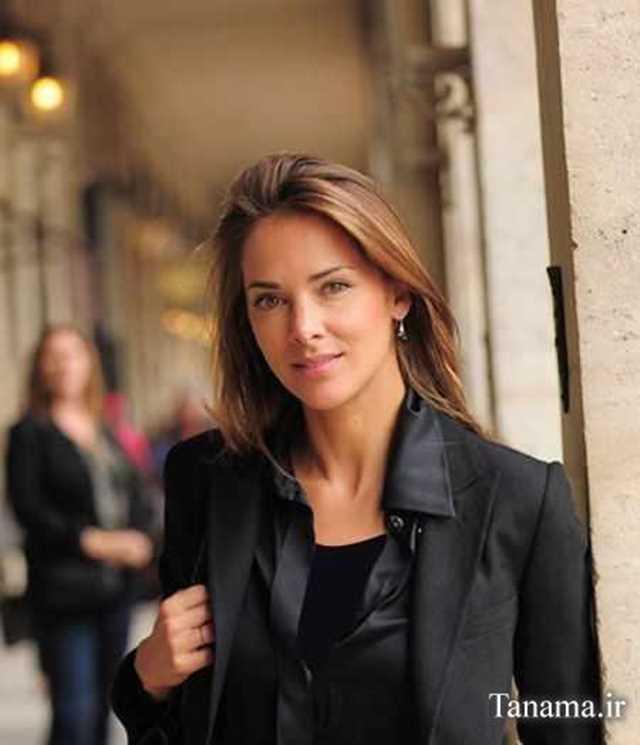 میترا طاهری
