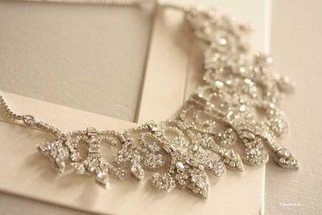 جواهر عروس
