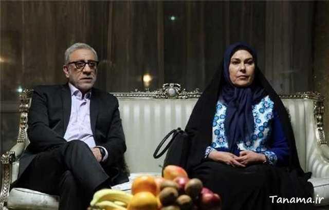 خلاصه داستان و بازیگران سریال دلدادگان + تصاویر