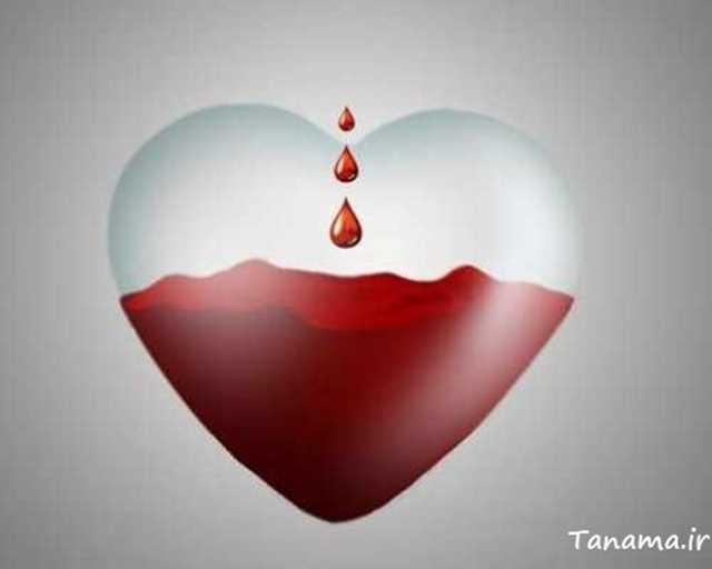 رقیق کننده خون