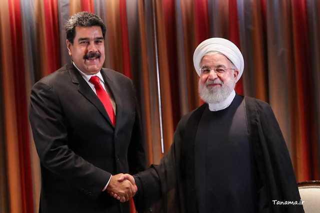 رییس جمهور ونزوئلا