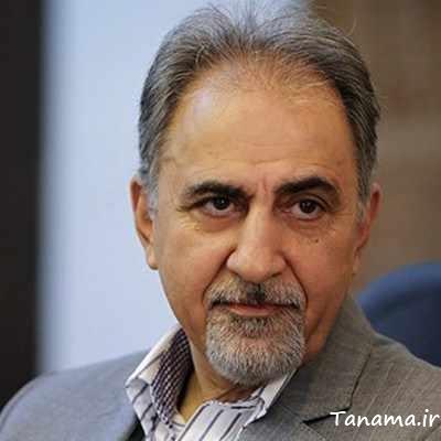 نجفی شهردار سابق