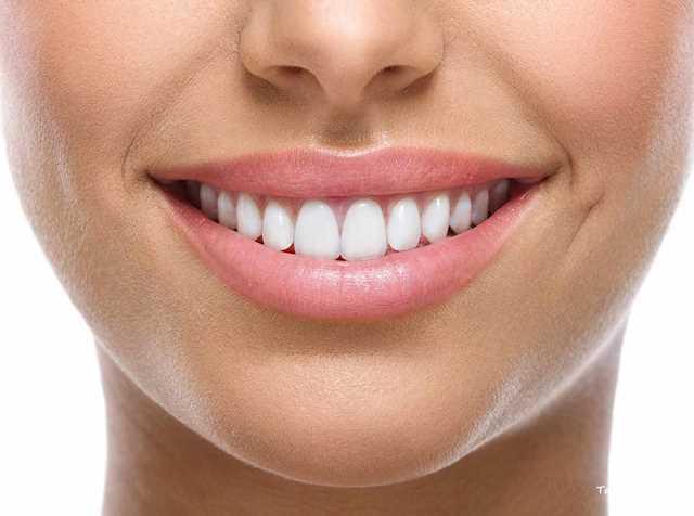 شخصیت شناسی و دندان