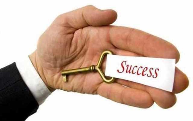 کسب و کار موفق