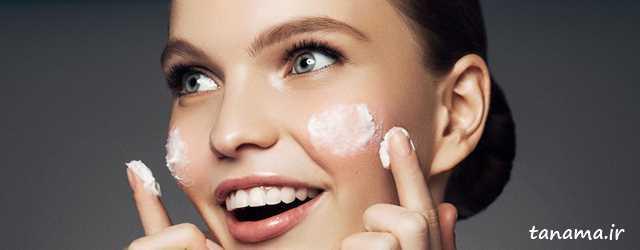 مراقبت بهاری پوست