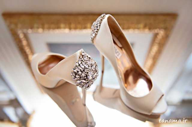 کفش پاشنه بلند
